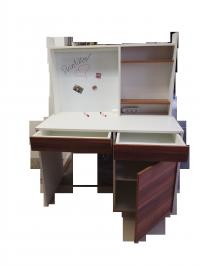 Számítógépes íróasztal extra